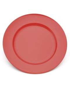 Harfield Dinner Plate 24cm Red