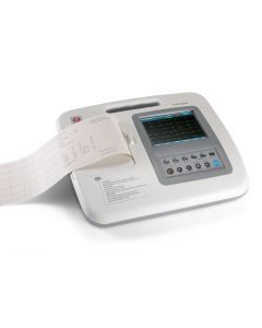 ECG-1106L Digital Six-Channel ECG - Perfect for use by Private Physicians, Medical Officers and Clinics. Call us now for professional advice and information.