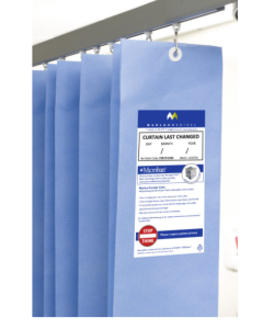 Universal Disposable Curtain