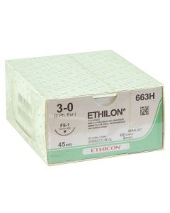 Ethilon Sutures
