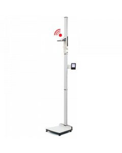 Seca 285 Wireless Measuring Station for Weight & Height