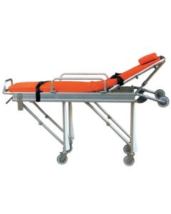 Automatic Loading Stretcher