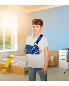 Actimove Mitella Paediatric Arm Support - Universal Size