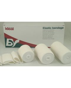 Elastic bandage - Type 'Ideal' (10)