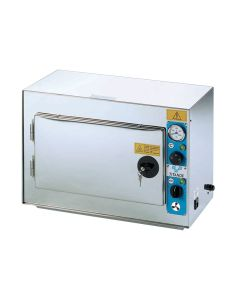 Titanox Thermoventilated Dry Sterilizer 20L