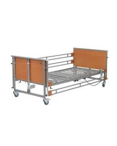 Encore Low Electric Hi-lo 4 Section Profilling Care Bed