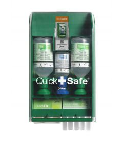 QuickSafe First Aid Station - Basic