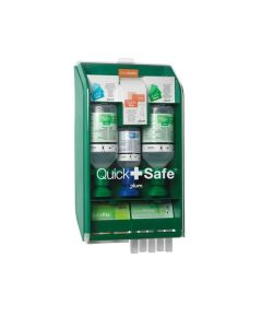 QuickSafe First Aid Station - Complete
