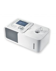 Breathable PAP Device - CPAP