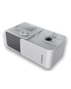 Yuwell Breathable Pap Device: CPAP/AUTO CPAP