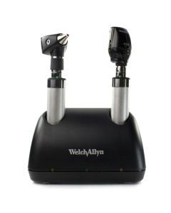Welch Allyn 3.5v Prestige Elite Desk Diagnostic Set - Rechargeable