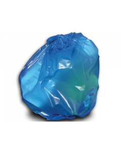 Clear and Coloured Refuse Sacks