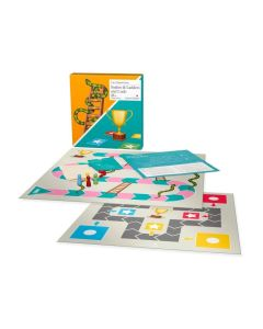 Snakes and Ladders games for Dementia