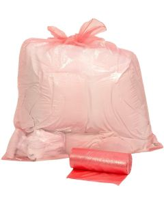 Alginate Laundry Bags 50L (4 x 50)