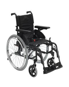 Action2 NG Wheelchair with Folding Back