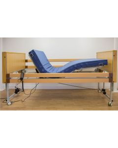 Electric Home Care Bed (Five Function)
