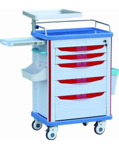 Movable Emergency Carts