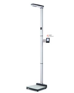 SECA 287 Ultrasonic Measuring Station  (Weight & Height) with Voice Guidance