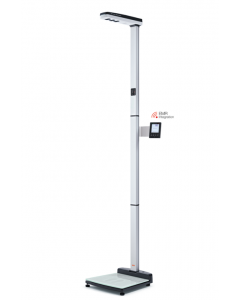 Ultrasonic Measuring Station  (Weight & Height) with Voice Guidance