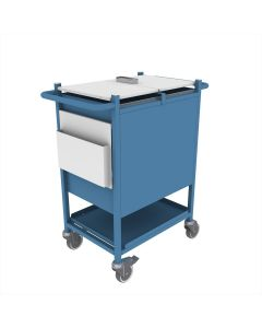 Case Notes Trolley
