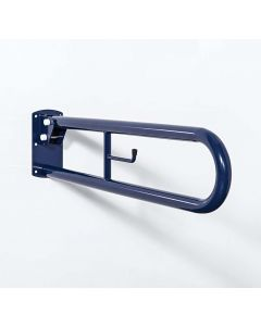 Nymapro Trombone Lift and Lock Steel Hinged Grab Rail