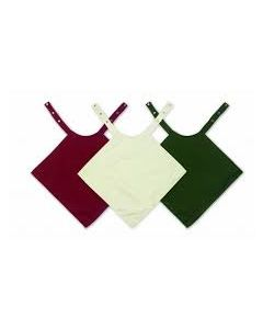 Napkin Style Dignified Adult Apron