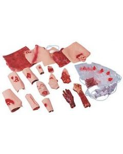 Trauma Moulage Kit