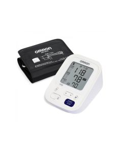 Omron M3 BP Monitor with 22 - 42cm Easy Cuff
