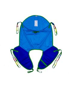 Universal Deluxe Sling with Head Support