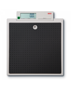 Seca 877 Flat Scales for mobile use (200kg)