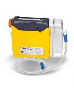 Jet Compact Portable Suction Machine