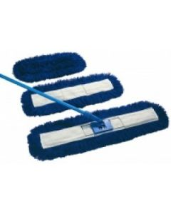 Blue Synthetic Sweeper Mop Head 61 x 15cm (1)