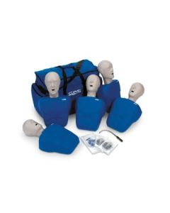 CPR Prompt® Adult/Child Manikin 5 Pack