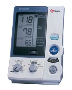 Omron 907 All in One Digital BP Monitor