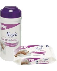 Hygea Hand and Face Wipes