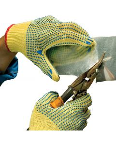 Turtleskin Glove Needle Resistant - One Size Fits All
