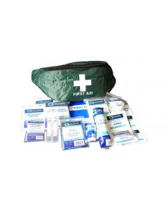 Bumbag First Aid Kit