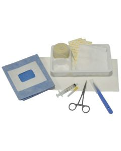 Implant Insertion/Removal Kit