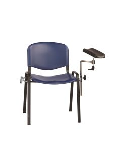 Phlebotomy Chairs - Moulded Seat and Back