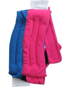 Back Warmer Fleece