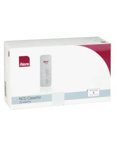 C31003 Clearview Alere HCG Pregnancy Test (20)