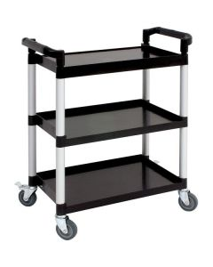 3 Tier Compact Trolley