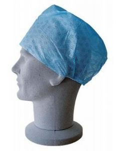 Blue Theatre Cap (100)