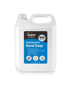 Antibacterial Hand Soap and Dispensers