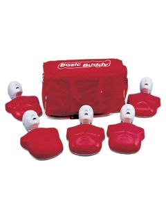 Basic Buddy CPR Torso - 5 Pack