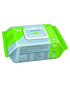Case Sanicloth Universal Wipes (200 x 6)